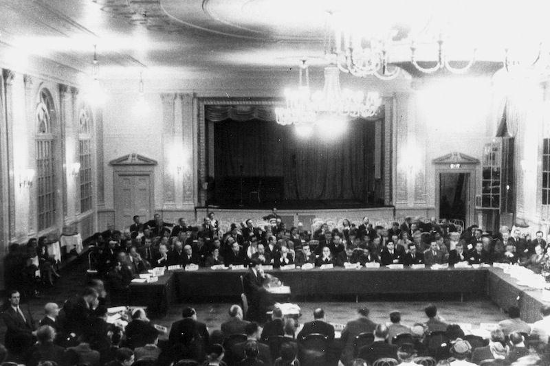 Bretton Woods Sistemi – Sistemin Çöküşü