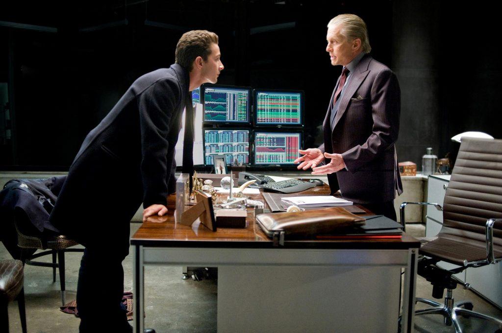 Ekonomi Ve Finans Alanında En İyi Filmler